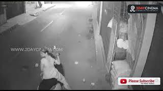 கேமரா இருப்பது கூட தெரியாமல் கடையில் திருடிய பெண் - Camera | Girl | Theft