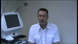 Facial Mole Removal Patient Thumbnail