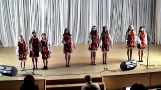 Українська лірична пісня