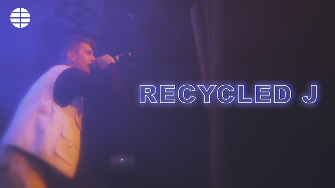 Recycled J: