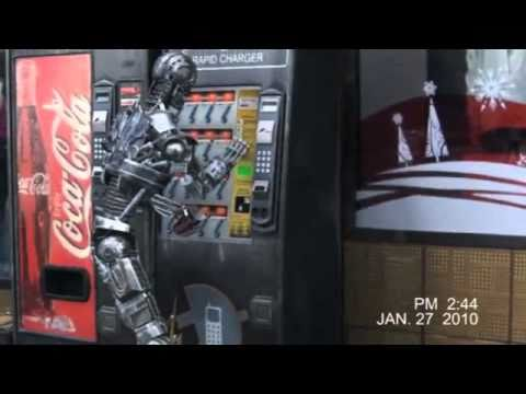 Terminator Pc vs mac