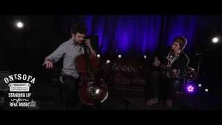 Scott Matthews - Virginia (Original) - Ont Sofa Sensible Music Sessions