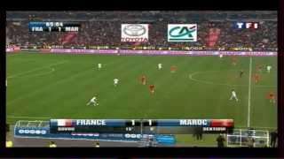 Kabous France/Maroc 2eme partie