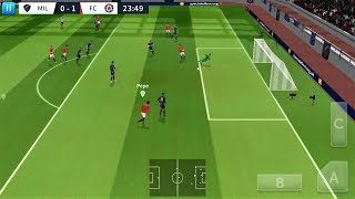 Dream League Soccer 2019 Android Gameplay #7