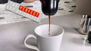 The Perfect Espresso Gadget without the CO$T