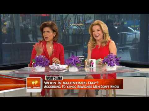 Kathie Lee, Hoda Heart Disease