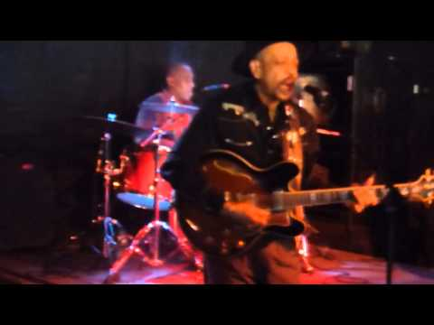 I Really Love You  by John Primer @ DSBS Show March 9 2014