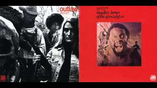 Eugene Mc Daniels - 1970 - Headless Heroes of the Apocalypse & Outlaw [Full Albums, Reissue] HQ