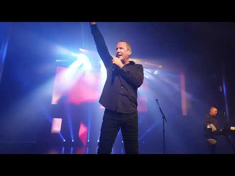 OMD -  If You Leave HD Tour 2019