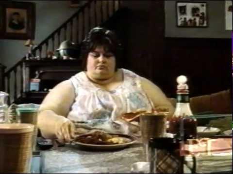 Darlene Cates 1993  Segment 'What's Eating Gilbert Grape'