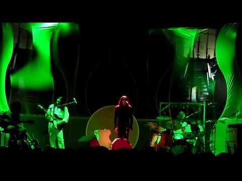 The Musical Box Concert Barcelona 26 November 2014