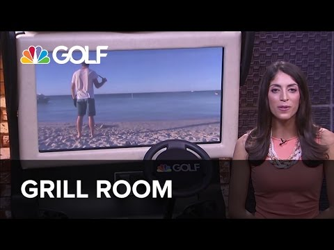 Grill Room January 14 Edition | Golf Channel