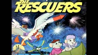 The Rescuers OST - 02 - Rescue Aid Society