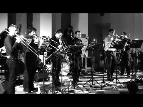 Zdeněk Němec & Guests in Concert 11/11 Sweet Georgia Brown (B.Bernie, M.Pinkard, K.Casey)
