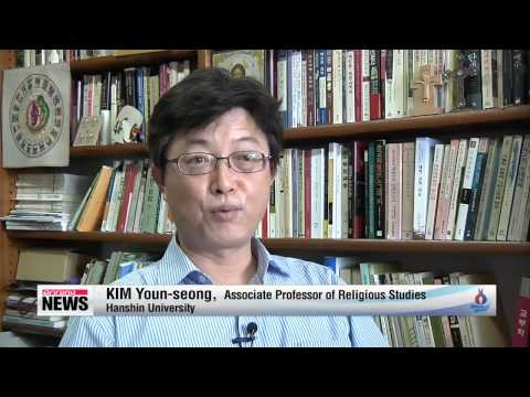 Korean Catholicism sees prodigious growth after long, faithful history