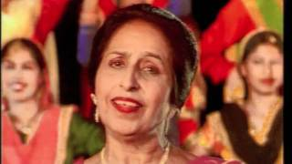 Giddha Pao Haan Deo - Mohinder Kaur Bhamra LYRICS & ENGLISH TRANSLATION