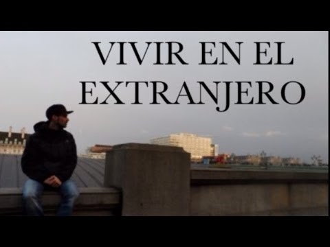 Vivir en el extranjero youtube for Personal en el exterior