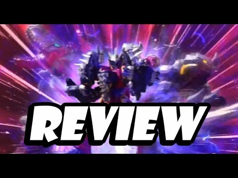 Repeat Power Rangers Beast Morphers Episode 6