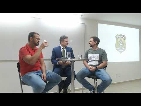 DICAS PRF | CARREIRA E CONCURSO