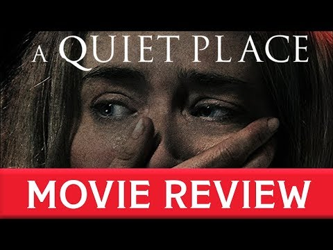 A Quiet Place (Spoiler Free) Movie Review | The Ordinary Critics