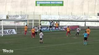 Poggibonsi-Massese 1-0 Serie D Girone E