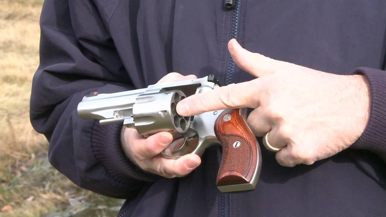 Ruger Redhawk 45 Auto 45 Colt