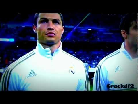 Cristiano Ronaldo ۩ The Record Breaker ۩ HD