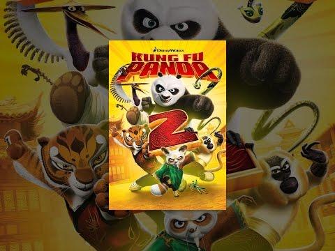 Kung Fu Panda 2 Mp3