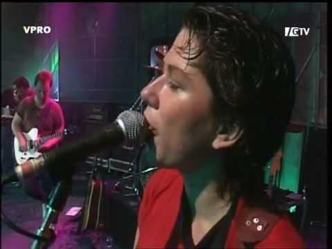 Pixies - Gigantic [1988-10-01 VPRO live]