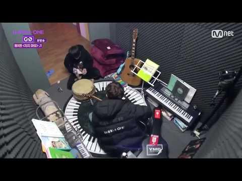 Jaehwan feat Seongwoo - Don't Sleep