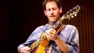 Bruce Forman, guitar. Little Rootie Tootie, a Thelonious Monk tune. 1988.