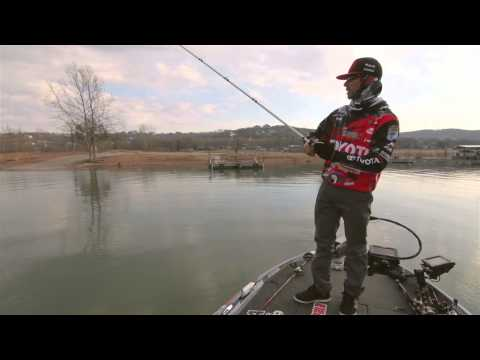 Crankbait Tips for Bass Fishing
