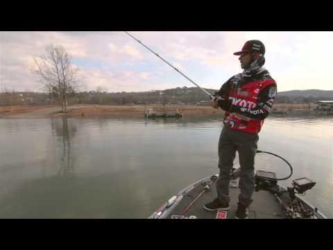 Crankbait Tips For Bass Fishing