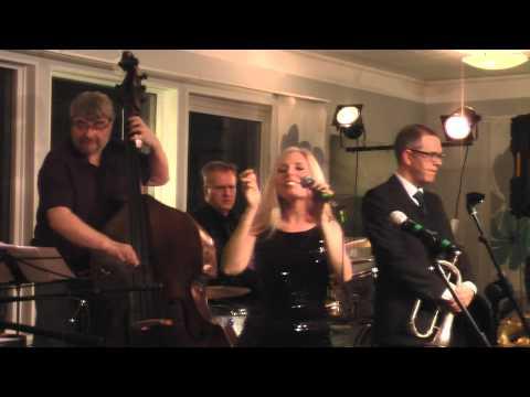 9 - No More Blues - Duon Werre -  Grüssner med Skånsk Jazzadel - Falsterbo Jazzklubb
