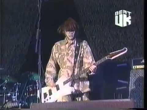 Manic Street Preachers  Motorcycle Emptiness Reading Festival 1994