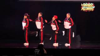 DANCE ATTACK!! FINAL 中学生の部【OVER-DOSE】 Resimi