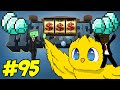 Minecraft: How To Minecraft Ep. 95 Gambling with J Bae At Petey Casino
