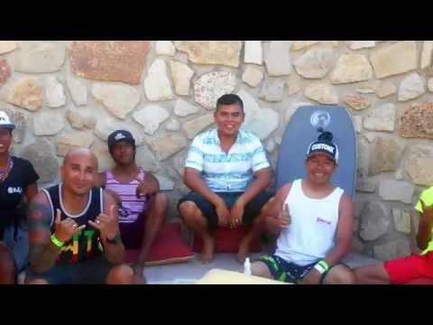 CAMPEONATO JUVENIL NACIONAL DE SURF MEXICO 2016