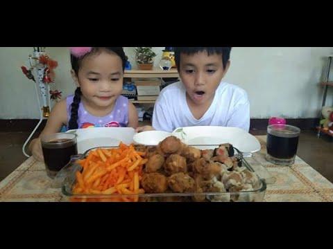 Download Pinoy Mukbang with Karl and Athena Episode 2