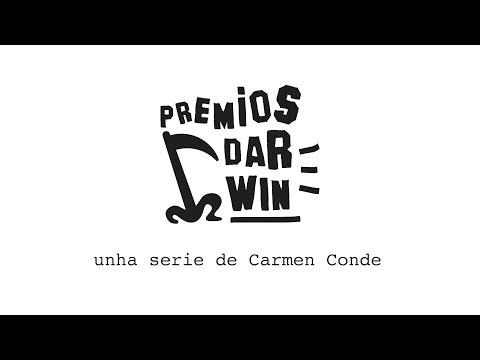 "Serie ""Premios Darwin"" (Teaser Oficial)"