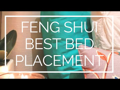 Feng Shui Bed Placement: What is the best position for your bed?