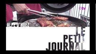 Le Petit Journal du 16 Avril 2018 - BBQ CHAMPIONNAT