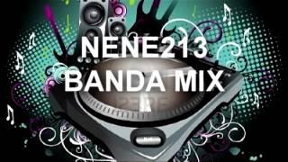 DJ MIX - DE MUSICA DE BANDA VIEJITAS (2012)