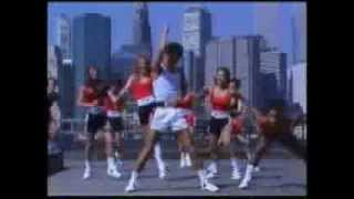 TOSHI 12R NEW YORK ~VHSビデオより~ 画質悪くてすみませんw.