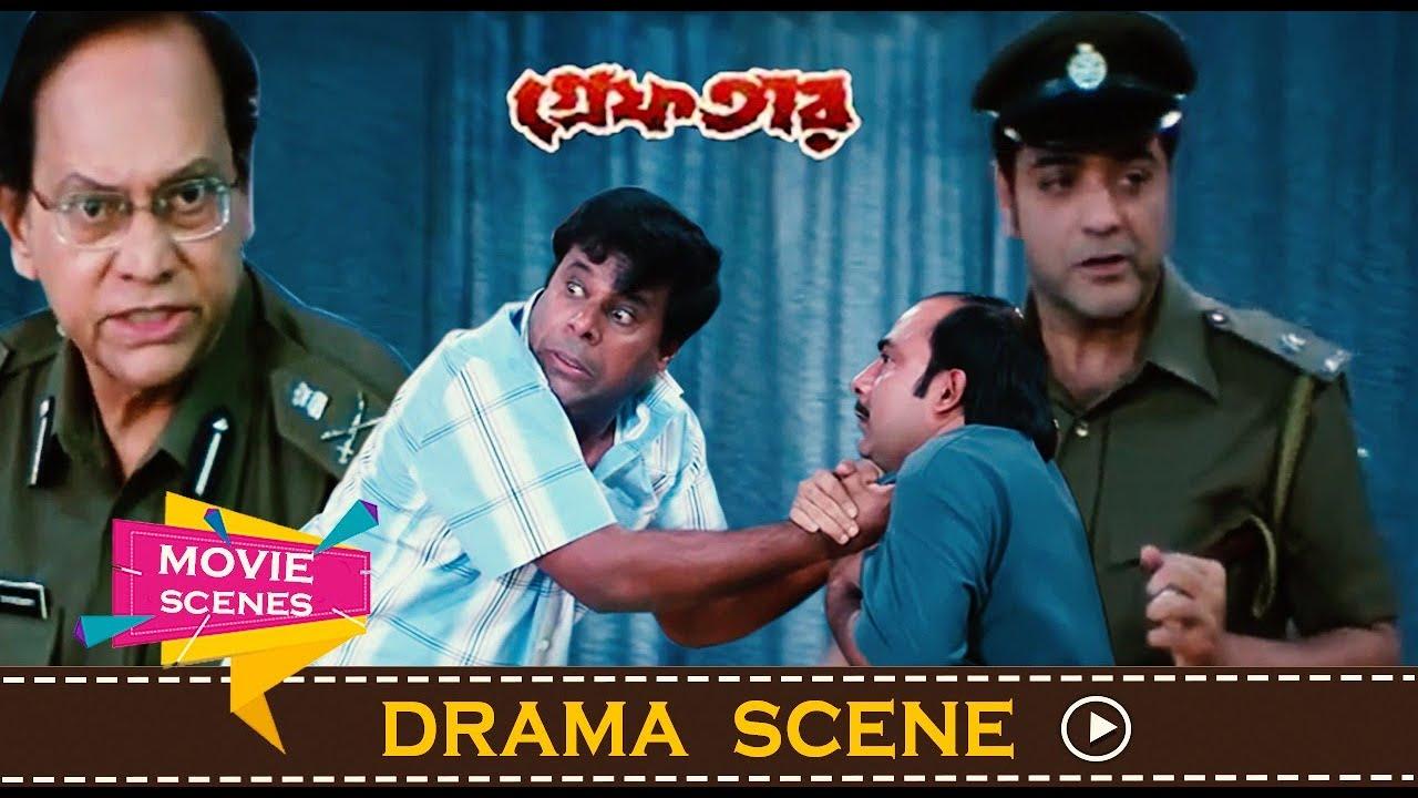 Download সব অস্ত্রের সেরা  হলো  মগজাস্ত্র | Prosenjit | Tapas Paul | Asish Vidyarthi | Eskay Movies