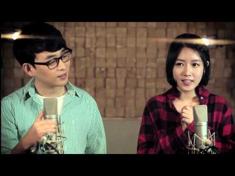 T-ara Soyeon & Ahn Young Min - Song For You Eng Sub + Romanization