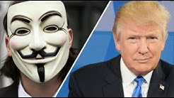 Crypto Hackers Demand BTC or Release Trump Info to Destroy Presidency | Bitcoin, Ripple XRP, Monero