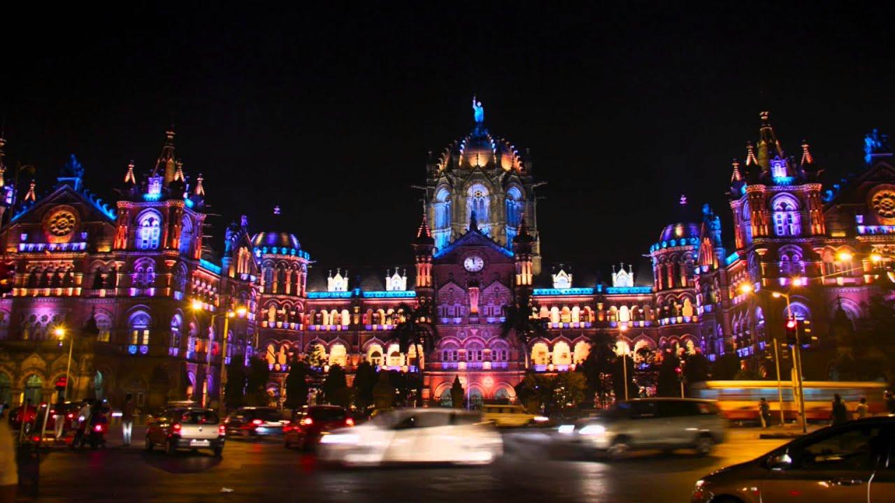 Mumbai City Wallpaper Hd Stunning Mumbai Time Lapse Youtube