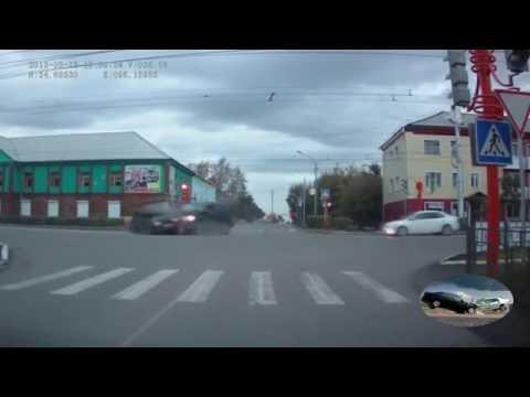 подборка дтп Ленинск-Кузнецкий и его окресности