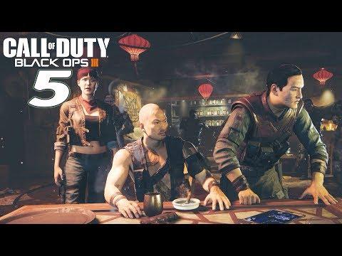 ប៉ះចំបក្សបងធំនៅសិង្ហបុរី - Provocation Singapore Call of Duty Black Ops III Ep05 Khmer|VPROGAME